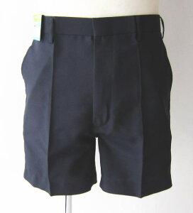 【ネコポスOK】【夏用】【BB体】3分丈半ズボン(ウエスト半ゴムタイプ) 160BB〜170BBサイズ 小学生制服 サマー キッズ・ジュニア 入学式や卒業式、発表会に♪
