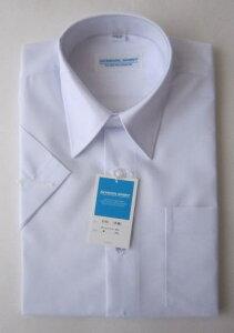 男子半袖カッターシャツ(スクールシャツ) リーズナブルなYシャツです