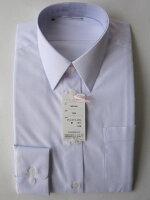長袖レギュラーカラーシャツナノテクノロジー形態安定・防汚加工テ・アッシュ・デラメゾンアカデミック