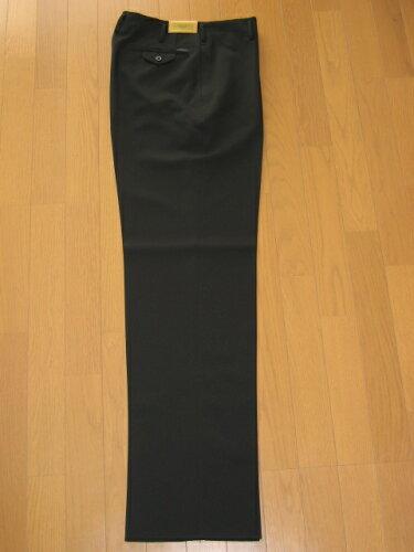 学生ズボン・ノータックストレンジ(33-25) ベンクーガー