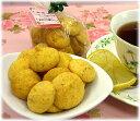 卵・小麦粉・乳製品・大豆不使用バニラとくるみのクッキー