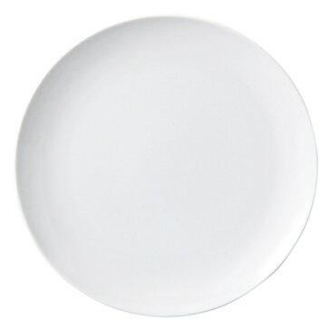 BS玉淵JAPAN メタ玉10吋ミート 白い器 洋食器 丸型プレート 25cm〜30cm 業務用 約26cm 肉料理 魚料理 主菜 メイン料理 パスタ 結婚式場 創作料理 コース料理