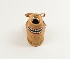 【最大30%OFFセール】【ミネトンカ公式】MINNETONKAキッズインファントスエードファーストシューズ子供用シューズ靴ブーツプレゼント出産祝いラッピングBRAIDBOOTIE11011102KIDSMENS