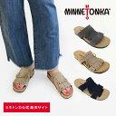 【30%OFF】【ミネトンカ 公式】MINNETONKA ミ...