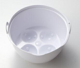 【送料無料】たまご三昧 もちつき「つき姫」に使える卵料理専用オプション品 みのる産業 たまご 卵料理 温泉たまご ゆでたまご つきひめ 餅つき機 もちつき
