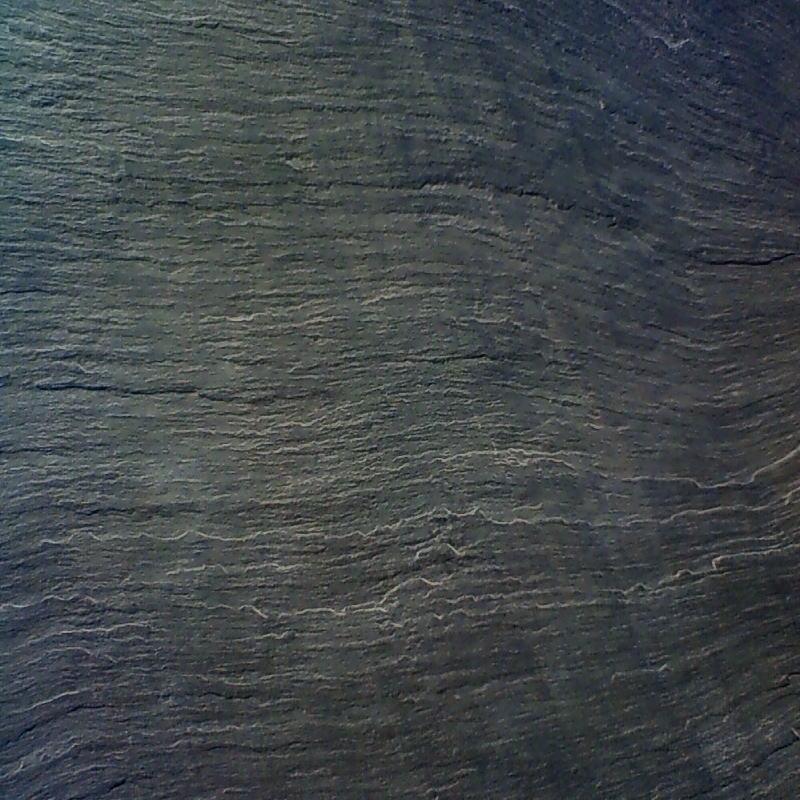 玄昌石材スレートタイル宮城県産玄昌石110x110x6