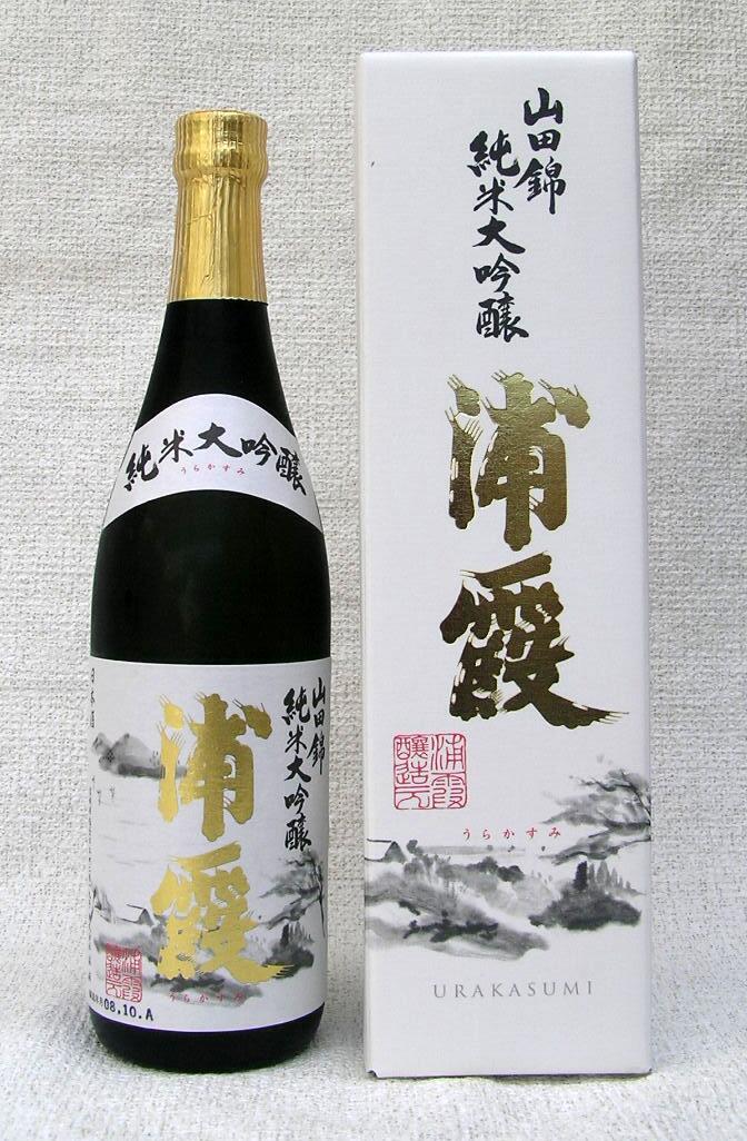 日本酒, 純米大吟醸酒 3010 720ml