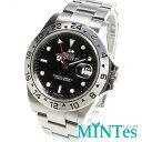 ロレックス エクスプローラー 2 メンズ腕時計 16570