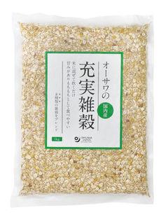 雑穀・雑穀米, その他  1kg