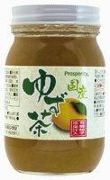 【オーサワジャパン】 国産ゆず茶