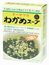 Wakame-soup