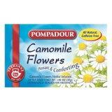 ポンパドール カモミール 20ティーバック POMPADOUR レビューキャンペーン