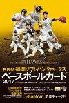 ◆予約◆送料無料BBM中日ベースボールカード2017[ボックス](02-21189)