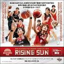 BBM 2018 バスケットボール日本代表 AKATSUKI FIVE -RISING SUN-[ボックス]