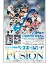 ◆予約◆BBM2019ベースボールカード-FUSION-[ボックス]