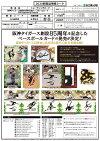 ◆予約◆2019EPOCH2019阪神タイガース創設85周年記念「TheLegendaryPlayers」[ボックス]