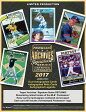 ◆予約◆MLB 2017 TOPPS ARCHIVES SIGNATURE SERIES POSTSEASON[ボックス](8X-06064)