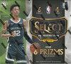 NBA2019-20PANINISELECTHYBRIDBASKETBALL[ボックス]