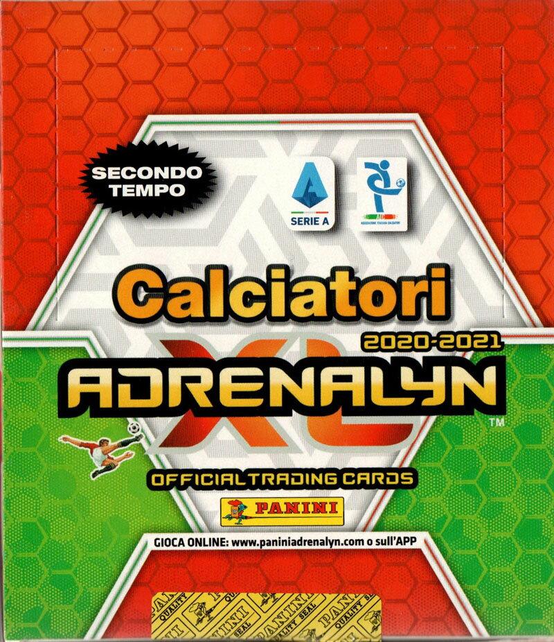 トレーディングカード・テレカ, トレーディングカード 2020-21PANINI ADRENALYN XL CALCIATORI 2