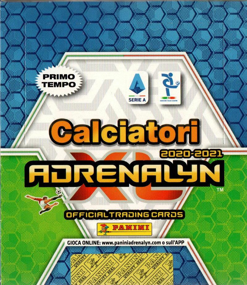 トレーディングカード・テレカ, トレーディングカード 2020-21PANINI ADRENALYN XL CALCIATORI 1