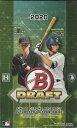 MLB 2020 BOWMAN DRAFT BASEBALL SUPER JUMBO