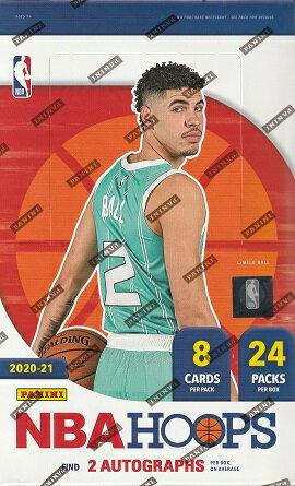 トレーディングカード・テレカ, トレーディングカード NBA 2020-21 PANINI HOOPS BASKETBALL HOBBY