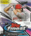 MLB 2021 TOPPS FINEST BASEBALL