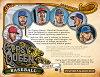 送料無料MLB2017TOPPSGYPSYQUEENBASEBALL[ボックス](8X-05765)