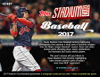 送料無料 MLB 2017 TOPPS STADIUM CLUB BASEBALL[ボックス](8X-06188)