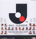 2011 Jリーグオフィシャルトレーディングカード 2ndシリーズ