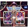 ◆予約◆ウィクロスTCG構築済みデッキ「レッドジョーカー」【WXD-21】[1個](BF-88631)