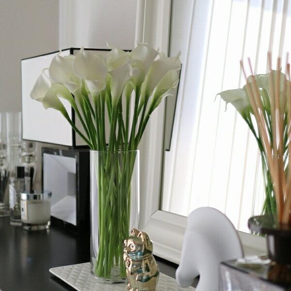 シンプル フラワーベース ガラス 北欧インテリア インテリア雑貨 おしゃれ 北欧雑貨 花器 花瓶 ガラス瓶 ガラス花瓶 オシャレ かわいい シンプル プレゼント 贈り物 クリア MIRAGE-STYLE 売れ筋 vase top