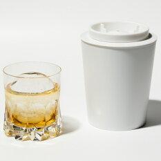 【新商品予約販売】透明な丸氷がつくれる製氷器IceBallMakerPremium丸氷ロック氷【3色】【MIRAGE-STYLE】STK-08LLIglass