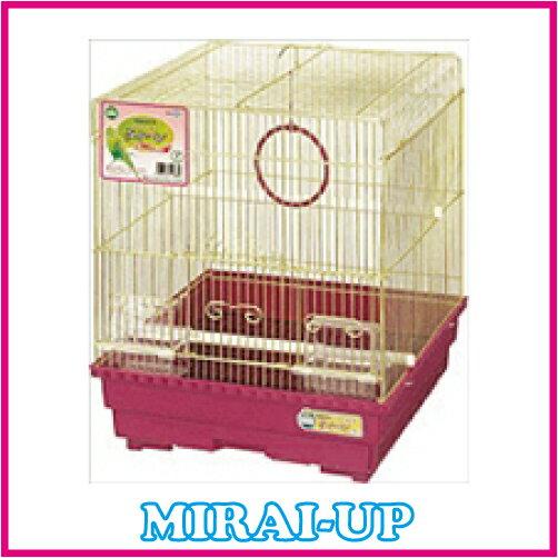 【マルカン】鳥かご ケージ バードパレス クイーン【送料無料!】【当日発送可】
