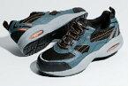 XEBEC ジーベック 静電安全靴 静電セーフティシューズ 85109 衝撃吸収 抗菌防臭中底 耐油性ゴム底 軽量化 制電機能とともに防水5cmという優れた防水性をもつ 静電気を嫌うガソリンスタンドなどで活躍 銅製先芯に加え エアクッション装着