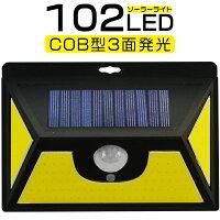 LEDソーラーライト48W