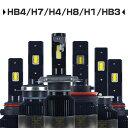 ウイングロード CY10 ledヘッドライト H4 Hi/Lo ホワイト 180...