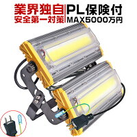 LED投光器50W