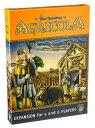 アグリコラ Agricola 5〜6人用拡張セット ボードゲーム アズモディー (Asmodee) 輸入版【新品】