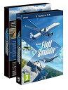 マイクロソフト フライトシミュレーター 2020 Microsoft Flight Simulator 2020 - Standard (輸入版) - PC DVD【新品】・・・