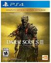 「マラソン限定!エントリーで店内全品ポイント+2倍」ダークソウル Dark Souls III The Fire Fades Edition (輸入版:北米) - PS4【新品】