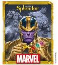 マーベル 宝石の煌き Marvel Splendor ボードゲーム 英語 輸入版【新品】