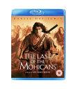 Last of the Mohicans ラスト・オブ・モヒカン ※日本語なし 輸入版 [Blu-ray] [リージョンB] 再生環境をご確認ください【新品】