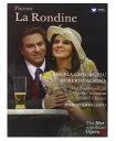 Puccini: La Rondine (The Metropolitan Opera Live in HD) 輸入版 [DVD] [NTSC]【新品】