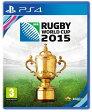 送料無料 Rugby World Cup 2015 PS4 欧州 輸入版 ラグビーワールドカップ 2015