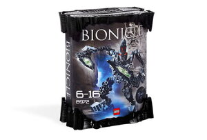 LEGO BIONICLE Agori/レゴ バイオニクル 8972 Atakus