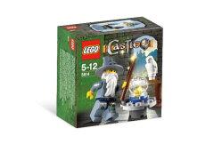LEGO Castle/レゴ キャッスル 5614 The Good Wizard