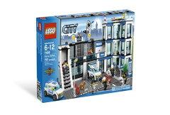 LEGO City /レゴ シティ 7498 ポリスステーション