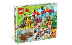 LEGO Duplo/レゴ デュプロ 5635 みんなのどうぶつえん