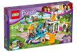 レゴ フレンズ 41313 ドキドキウォーターパーク